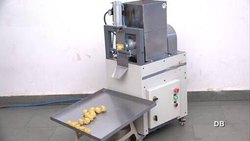 SS Gulla Making Machine