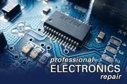 Electronic Card Repair Center