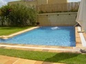 Swimming Pool Designing Services