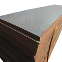 Mild Steel Rectangular Sheets