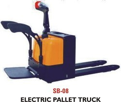 balaad Battery Operated Pallet Truck, SB8