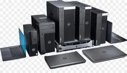 Dell Desktops Computer, Hard Drive Size: 500gb To 1tb