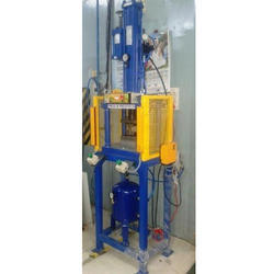 Coining Riveting Machine