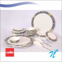 Artista Dinner Set 18 Pcs-Granduer