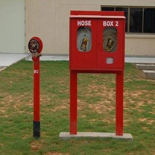 yard fire hydrant system at rs 80000 piece fire hydrants id