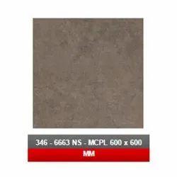 Matt 346-6663-NS-MCPL 600 x 600mm Designer Tiles