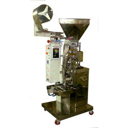 Automatic Spice Powder Pouch Packing Machine