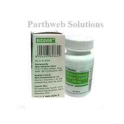 Ricovir 300mg Tablets