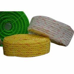 Mono PP Fibrillated Rope
