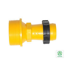 Drip Irrigation Fittings