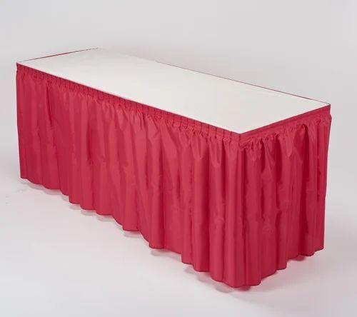 Red Banquet Table Cover & Red Banquet Table Cover Rs 2650 /piece Chairwalla   ID: 14198618648