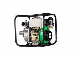 Usha USK Diesel Water Pumpset