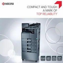 Taskalfa 1801 Kyocera Monochrome Multi Function Photocopier