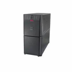 APC由施耐德APC SUA3000UXI 230V智能UPS线路交互