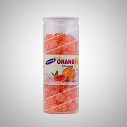 Manpasand Orange Candy