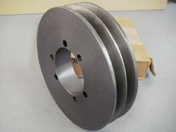 Heavy Duty QD Pulley Sheave