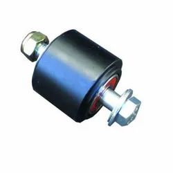 Vertical side guide roller