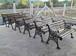 Garden Bench For Parks Cast Iron Park Bench Manufacturer