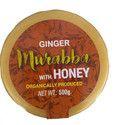 Ginger Murabba with Honey 500 g