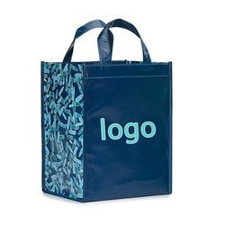 Non-Woven Customized Printed Carry Bags