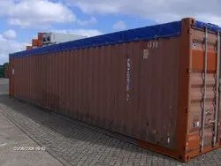 40' Ot Used Container
