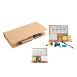 Eco Friendly Stationery Kit
