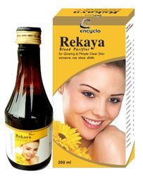 Rekaya Blood Purifier