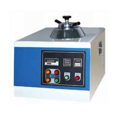 Specimen Mounting Machine