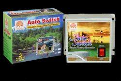 Magnus Auto Switch