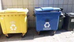 OTTO Mobile Garbage Dustbin