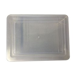 500-1000 gm Plastic Sweet Box