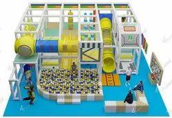 Indoor Soft Play KAPS 4052