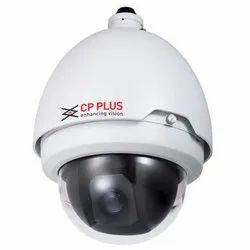 Cp Plus Ptz Camera (CP UNP D2521L10 DP), Model Name/Number: CP-UNP-D2521L10-DP, 22 W