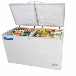 300L Blue Star Deep Freezer