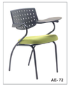 Writing Pad Student Chair