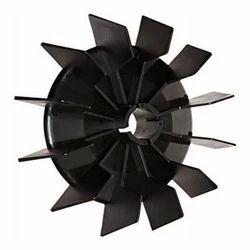 Plastic Self Prime Cooling Fan Blade