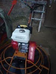 5HP Power Trowel