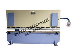 Industrial Press Brake - Hydraulic Press Brake Manufacturer from New