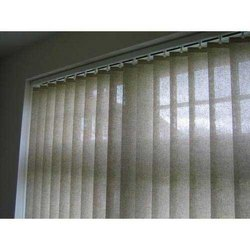 Plastic Window Blind