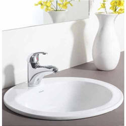 Hindware Round Starlet Counter Top Wash Basin