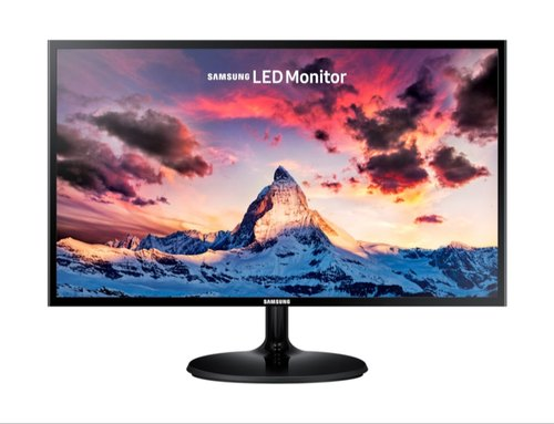Samsung S24f350fhw Monitor
