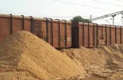 Rivarsand River Sand, Packaging Type: Truck, Packaging Size: 1 Track