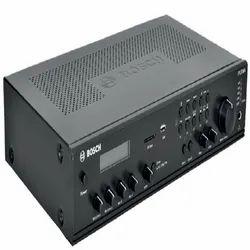 Bosch Plena 180W All in One Amplifier