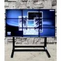 Video Wall Stand