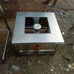 stock pot burner