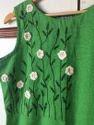 Embroidered Ladies Kurti