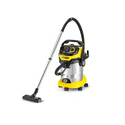 WD 6 P Premium Multi-Purpose Vacuum Cleaner Wet & Dry