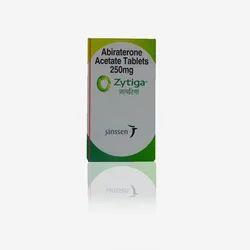 Zytiga Tablets 250mg