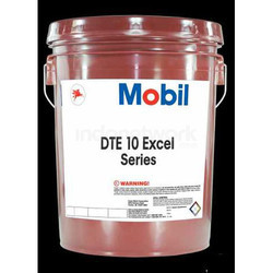 DTE 10 Excel Series Mobil Hydraulic Oils