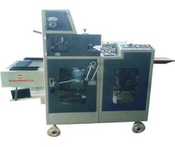Non Woven Bag Offset Printing Press Machine